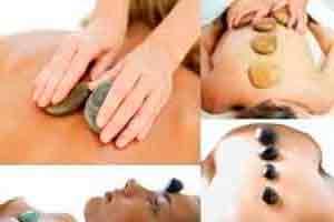 Terapia com Pedras Quentes