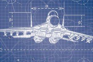 Introdução ao Desenho Técnico de Aeronaves