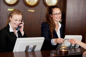 Introdução à Gestão de Hotéis e Pousadas