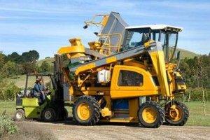 Básico de Operador de Máquinas Agrícolas