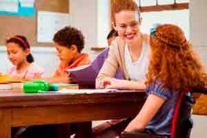 Cuidador Escolar para Ensino Fundamental