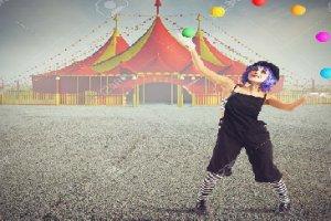 Clown ou Palhaçaria