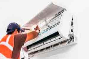 Manutenção Básica de Ar Condicionado Residencial e Industrial