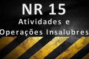 Básico de NR 15