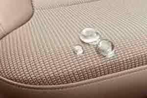 Impermeabilização de Estofados Automotivos