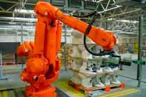 Instrumentação e automação industrial