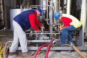 Instalador Predial e Manutenção de Gás