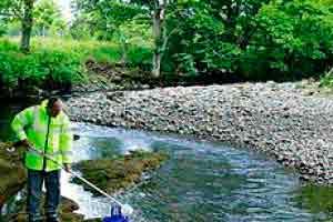 Monitoramento e Controle Ambiental