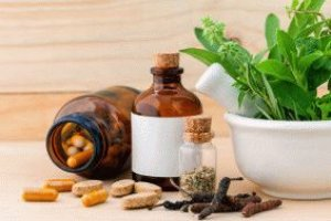 Introdução à Medicina Alternativa