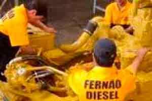Mecânica Diesel/Tratores