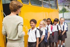 Noções de Primeiros Socorros no Transporte Escolar