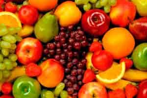 Processamento de frutas, verduras e legumes