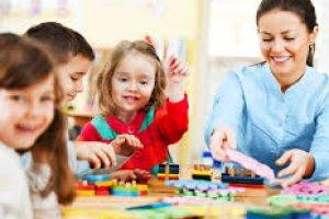 Didática da Educação Infantil