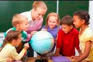 Extensão em Pressupostos Teóricos e Metodológicos da Educação Infantil