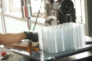 Auxiliar de Produção Plástico