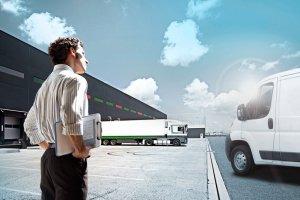 Introdução às Rotinas Administrativas de uma Empresa de Transporte