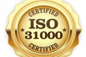 Básico da NBR ISO 31000:  2018 de Gestão de Riscos