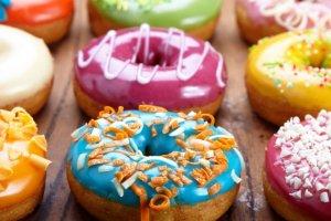 Donuts Gourmet