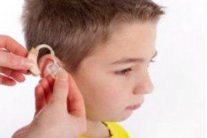 Introdução à Audiologia Infantil