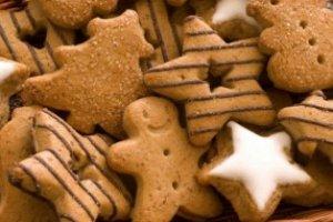 Confeitaria Voltada para Biscoitos e Cookies