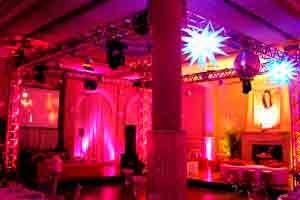 Decoração para Festas e Eventos