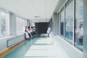 Introdução à Segurança Hospitalar