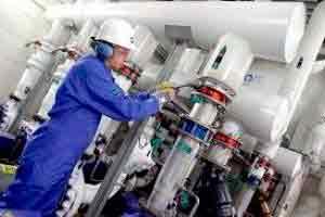 Mecânica e Manutenção em Máquinas Industriais