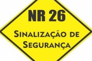 Básico de NR 26