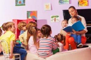 Trabalhando com Rodas de Histórias na Educação Infantil