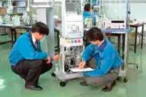 Introdução à Manutenção de Equipamentos Hospitalares