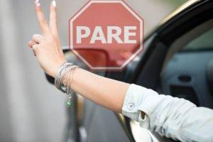 Comportamento Humano e Segurança no Trânsito
