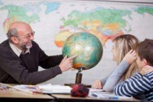 Extensão em Aprendizagem da Geografia e a Formação de Conceitos Geográficos