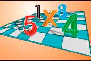 Curiosidades e Jogos Matemáticos no Ensino Fundamental