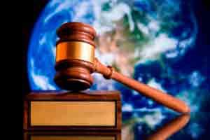 Introdução ao Direito e Legislação Ambiental