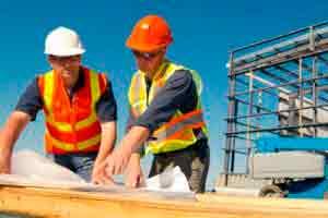Auxiliar de Construção Civil
