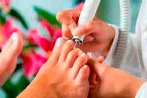 Podologia e Manicure