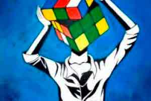 Testes da Mente - Raciocínio Lógico