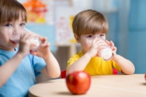 Introdução à Gastronomia Infantil