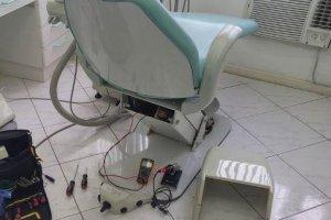 Manutenção de Equipamentos Odontológicos