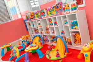 Cuidados e Conservação de Brinquedos Escolares