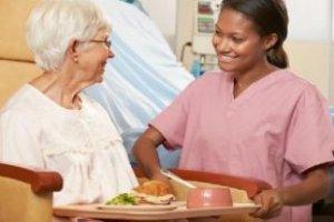 Introdução à Nutrição Hospitalar