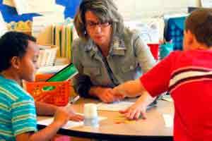 Introdução à Metodologias de Ensino para Professores de Educação Especial