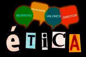 Extensão em Fundamentos Relacionados a Ética