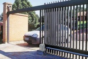 Instalação e Manutenção de Portões Elétricos