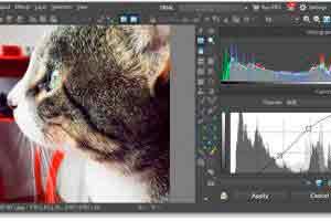 Edição de imagens para fotógrafos