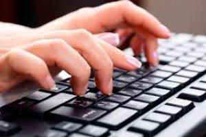 Noções Básicas para Digitação