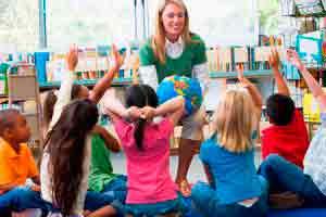 Educação social infantil