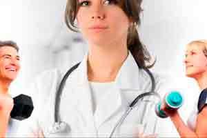 Introdução à Medicina Esportiva