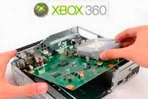 Destravamento de XBOX 360