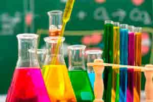 Introdução ao Ensino da Química e a Ludicidade